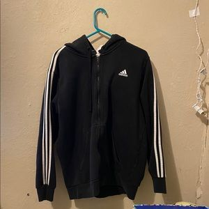 Adidas Zip-up